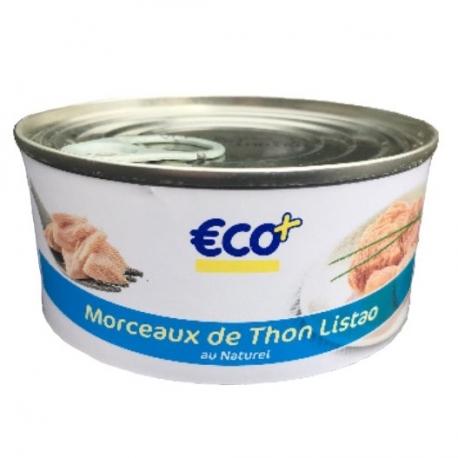 Tuniak vo vlastnej štave kúsky