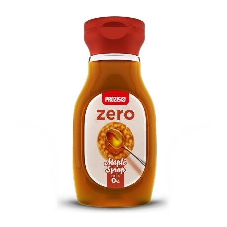 Javorový sirup Zero 0%