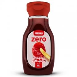 Pikantný kečup Zero 0%