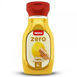Medová horčica Zero 0%