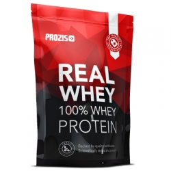 100% Whey Protein JAHODA