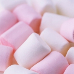 Marshmallows bez cukru