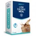 Nízkokalorické proteínové jedlo ČOKOLÁDA 7 porcií Body&Fit 406g
