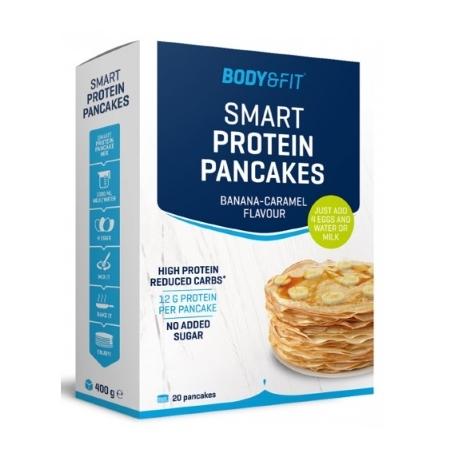 Proteínové palacinky BANÁN KARAMEL 20 porcií