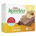 Krehké chlebíky KAKAO Bio Karéléa