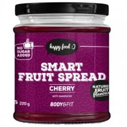 Čerešňový džem bez cukru Body&Fit