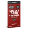 Čierna čokoláda so stéviou Body&Fit