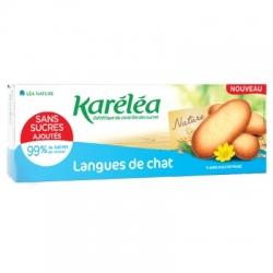 """Sušienky """"mačacie jazýčky"""" Karéléa"""