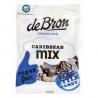 Cukríky bez cukru čokoláda-karamel-káva DE BRON