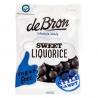Cukríky bez cukru sladké drievko De Bron