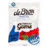 Gumené cukríky ČEREŠŇA bez cukru DE BRON