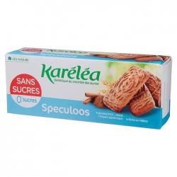 Sušienky Speculoos bez cukru Karéléa