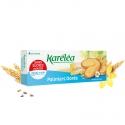 Karamelizované sušienky Palmiers bez pridaného cukru Karéléa