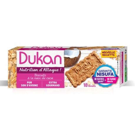 Kokosové sušenky Dukan®