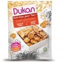 Slané tyčinky Dukan® na spôsob bretzels