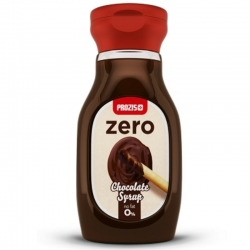 Chocolate syrup Zero 0%