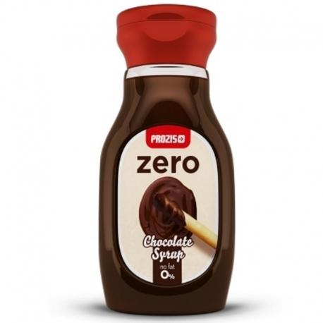 Čokoládový sirup Zero