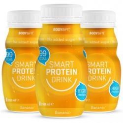 Banánový proteínový nápoj SMART PROTEIN DRINK