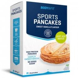 Vanilkové proteínové palacinky SPORTS PANCAKES 18 kusov