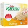 Krehké chlebíky Quinoa BIO Karéléa