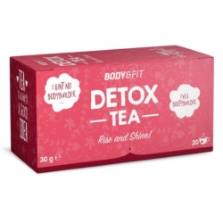Bylinkový čaj DETOX TEA