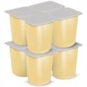 Vanilkový hotový puding Smart Protein Pudding Body&Fit