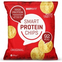 Smart Protein Chips Body&Fit