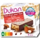 Tyčinky Dukan® celomáčané v čokoláde