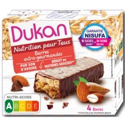 Tyčinky Dukan® máčené v čokoládě