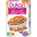 Oat bran clusters Dukan Caramel Flavour
