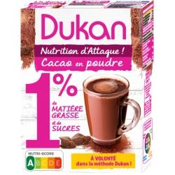 Kakao Dukan® 1 % tuku 200g