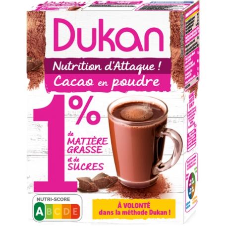 Kakao Dukan® 1 % tuku