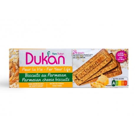 Parmezánové Sušienky Dukan® 132 g