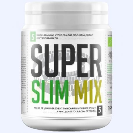 SUPER SLIM MIX BIO