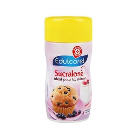 Práškové sladidlo Sukralóza 75 g