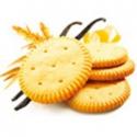 Bílkovinové vanilkovo-citrónové sušenky 3 ks