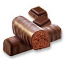 Bílkovinová tyčinka čokoládová