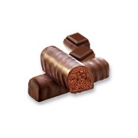 Bielkovinová tyčinka čokoládová