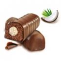 Bielkovinová tyčinka čokoládovo-kokosová