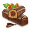 Bielkovinová tyčinka čokoládovo-pralinková