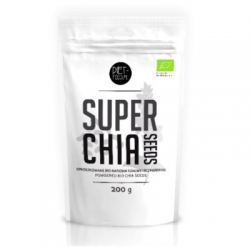 SUPER CHIA BIO Diet-Food 200 g