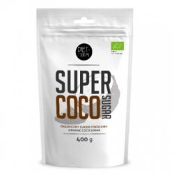 Bio Kokosový cukor SUPER COCO