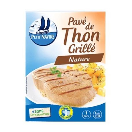 Grilovaný tuniak 120 g