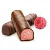 Bielkovinová tyčinka malinovo-čokoládová