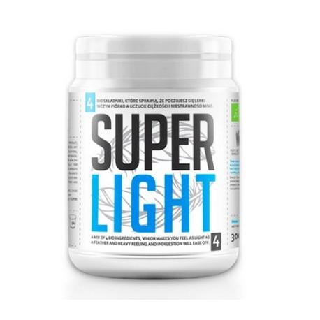 SUPER LIGHT na zápchu a detoxikáciu