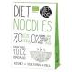 Shirataki rezance BIO Diet-Food 200g