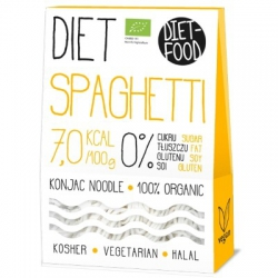 BIO Shirataki Špagety Diet-Food 300g