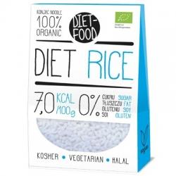 Bio Konjac pasta - Rice 300g
