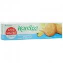 Citrónové sušienky bez cukru Karéléa