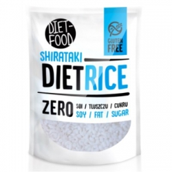 Shirataki Rýže Diet-Food 200g